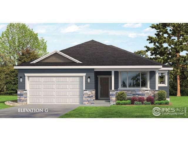 8254 Eagle Dr, Greeley, CO 80634 (MLS #900839) :: Hub Real Estate