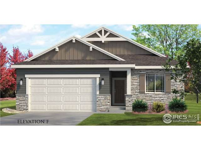 8221 River Run Dr, Greeley, CO 80634 (MLS #900840) :: Hub Real Estate