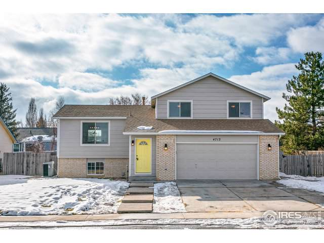 4712 W C St, Greeley, CO 80634 (MLS #900842) :: Colorado Home Finder Realty