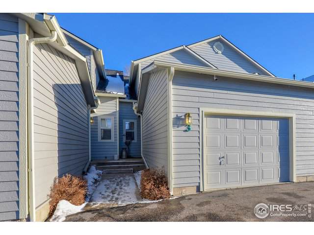 2930 W Stuart St #3, Fort Collins, CO 80526 (MLS #900847) :: Jenn Porter Group