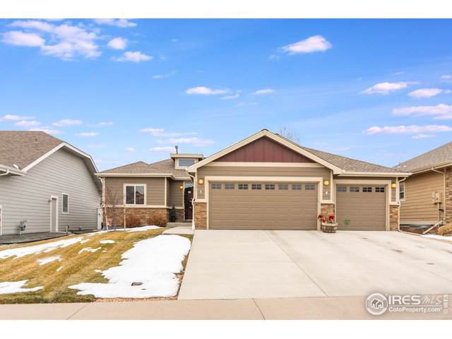 3001 68th Ave Ct, Greeley, CO 80634 (#900862) :: My Home Team