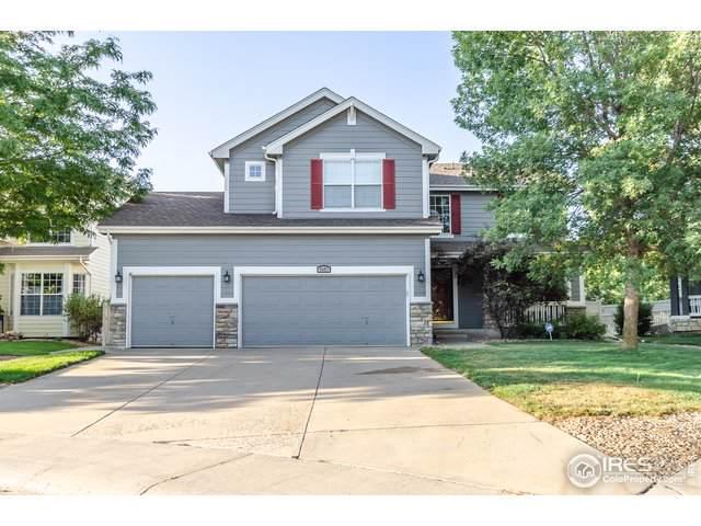 6470 Sandy Ridge Ct, Firestone, CO 80504 (MLS #900880) :: 8z Real Estate