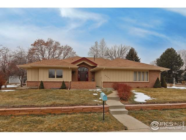 6041 Fox Hill Dr, Longmont, CO 80504 (MLS #900884) :: 8z Real Estate
