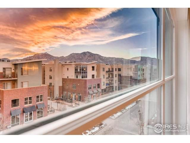 3701 Arapahoe Ave 420 C, Boulder, CO 80303 (#900888) :: The Peak Properties Group