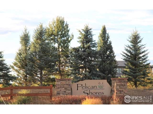 5815 Pelican Shores Ct, Longmont, CO 80504 (MLS #900907) :: 8z Real Estate