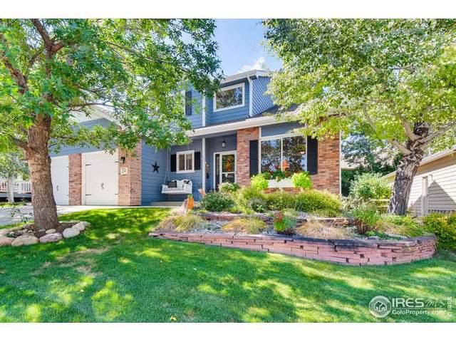 374 Blackstone Cir, Loveland, CO 80537 (MLS #900912) :: Colorado Home Finder Realty
