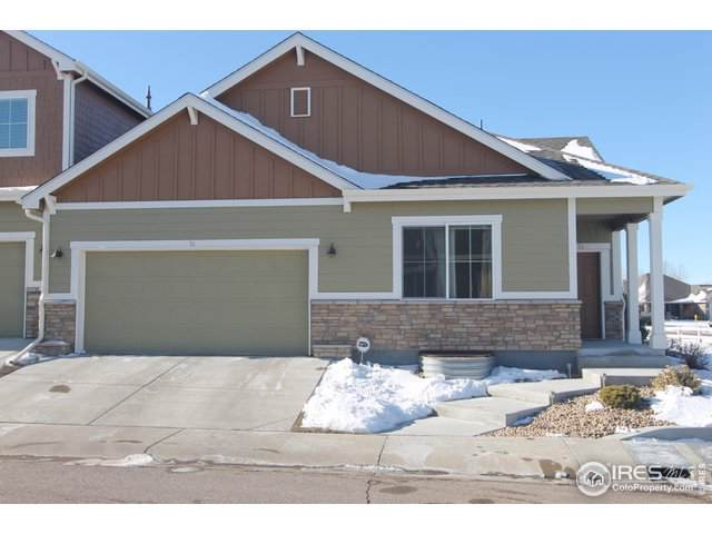 6024 W 1st St #36, Greeley, CO 80634 (MLS #900916) :: Colorado Home Finder Realty