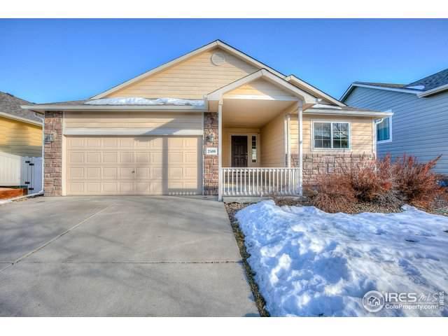 2508 Ashland Ln, Fort Collins, CO 80524 (MLS #900928) :: 8z Real Estate