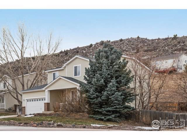 7255 Pine Hills Way, Littleton, CO 80125 (MLS #900932) :: Colorado Real Estate : The Space Agency