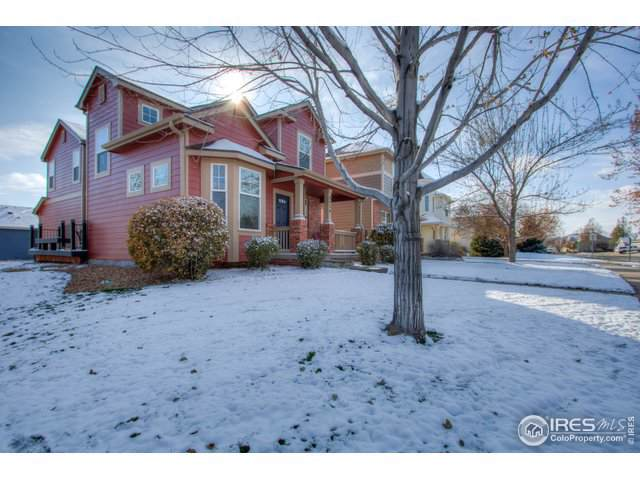 2539 Rock Creek Dr, Fort Collins, CO 80528 (MLS #900946) :: J2 Real Estate Group at Remax Alliance