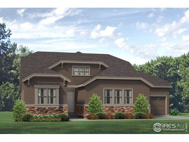 16133 Emporia Way, Brighton, CO 80602 (MLS #900954) :: Bliss Realty Group
