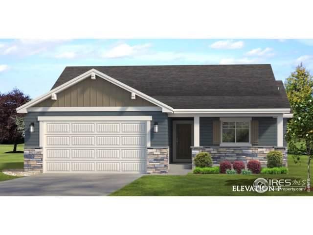 8262 Eagle Dr, Greeley, CO 80634 (MLS #900957) :: Hub Real Estate