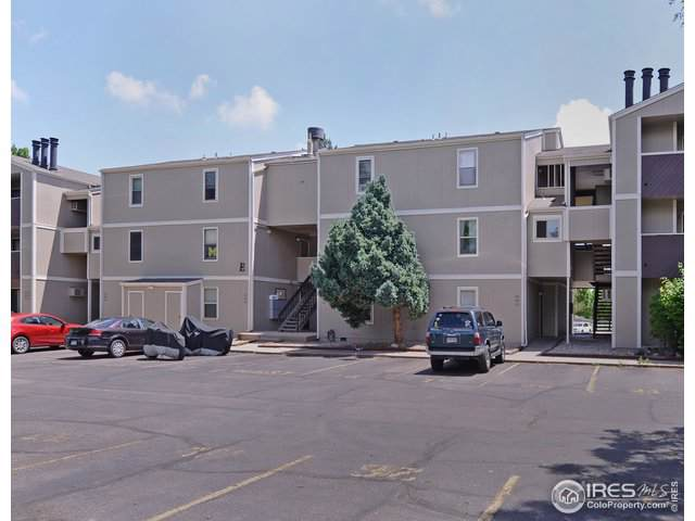 3431 Stover St #514, Fort Collins, CO 80525 (MLS #900991) :: Downtown Real Estate Partners