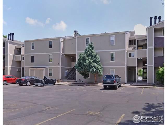 3431 Stover St #514, Fort Collins, CO 80525 (MLS #900991) :: Hub Real Estate