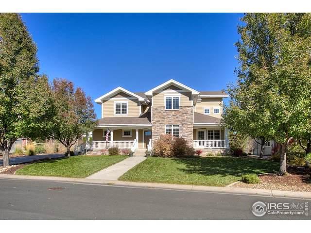 3266 Rock Park Dr, Fort Collins, CO 80528 (MLS #900995) :: Downtown Real Estate Partners