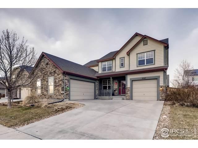 2567 E 142nd Ave, Thornton, CO 80602 (MLS #901002) :: 8z Real Estate