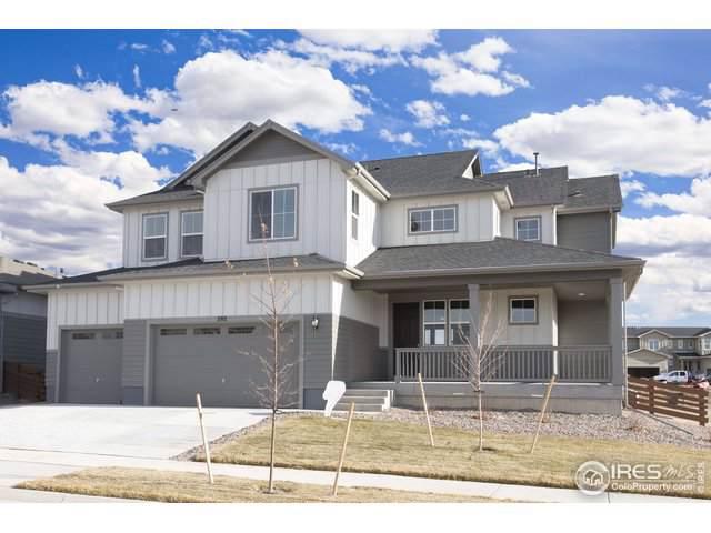 392 Orion Cir, Erie, CO 80516 (MLS #901017) :: 8z Real Estate