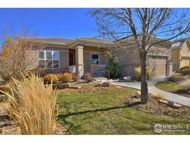 16444 Somerset Dr, Broomfield, CO 80023 (MLS #901031) :: 8z Real Estate