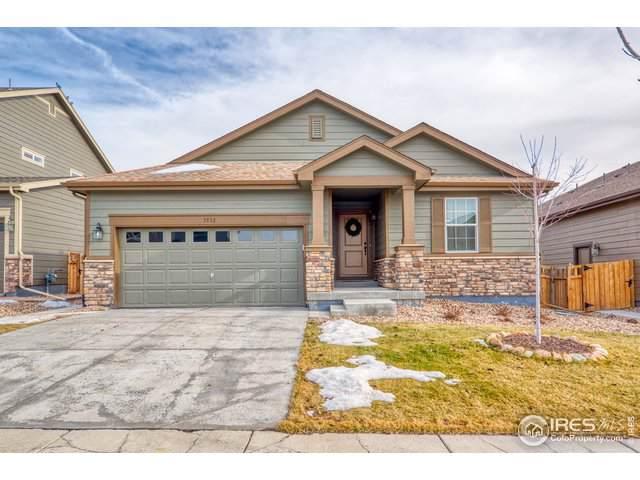 3532 Raintree Ln, Dacono, CO 80514 (MLS #901040) :: 8z Real Estate