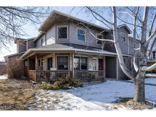 2816 Sterling Dr, Loveland, CO 80538 (MLS #901058) :: Hub Real Estate