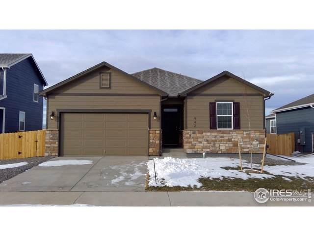 942 Camberly Dr, Windsor, CO 80550 (MLS #901063) :: Colorado Real Estate : The Space Agency