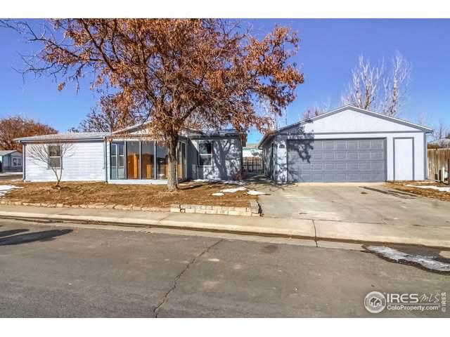 100 Yakima St, Lochbuie, CO 80603 (MLS #901064) :: 8z Real Estate
