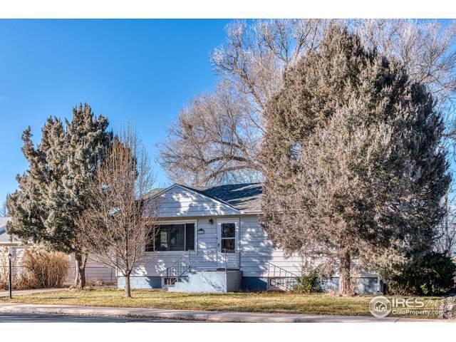 735 Carol St, Fort Morgan, CO 80701 (MLS #901081) :: 8z Real Estate