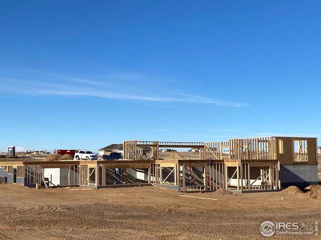 16464 Essex Rd, Platteville, CO 80651 (MLS #901086) :: June's Team
