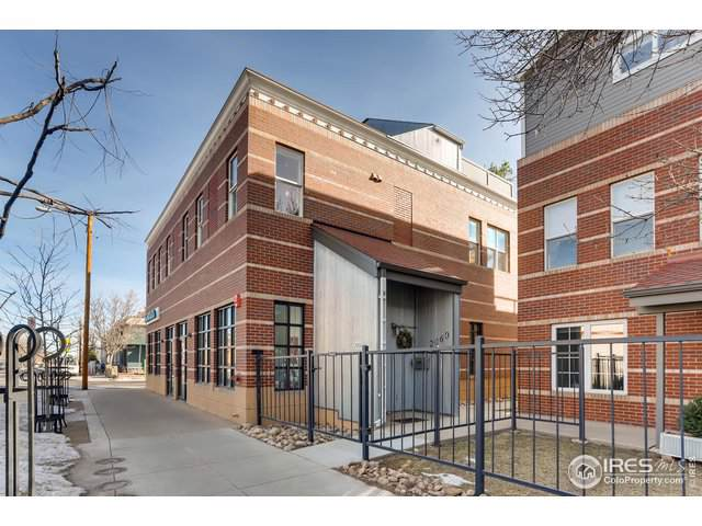 2060 Pearl St, Boulder, CO 80302 (MLS #901090) :: Hub Real Estate
