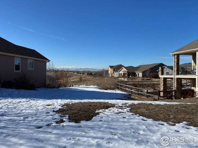 1615 61st Ave Ct, Greeley, CO 80634 (#901094) :: The Dixon Group