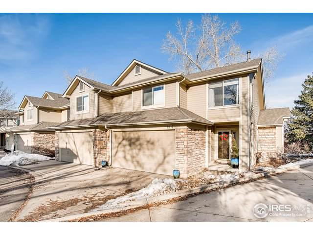 2016 Centennial Dr, Louisville, CO 80027 (MLS #901095) :: 8z Real Estate