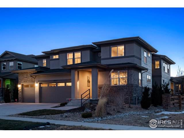 8857 Eldora St, Arvada, CO 80007 (MLS #901100) :: Colorado Home Finder Realty