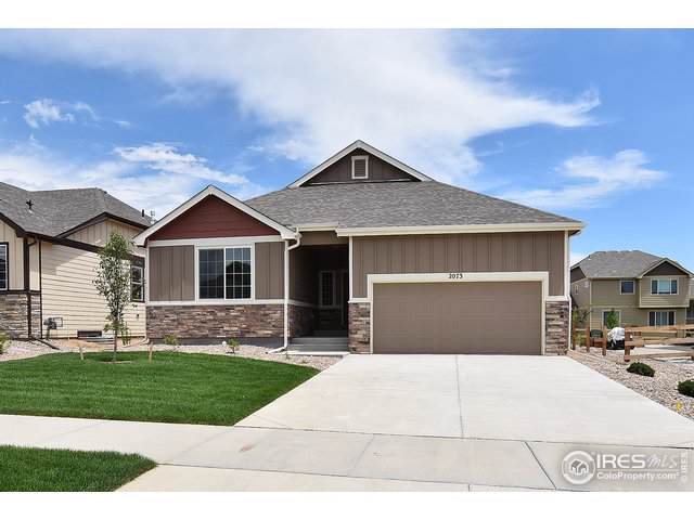1639 Shoreview Pkwy, Severance, CO 80550 (MLS #901101) :: Colorado Real Estate : The Space Agency