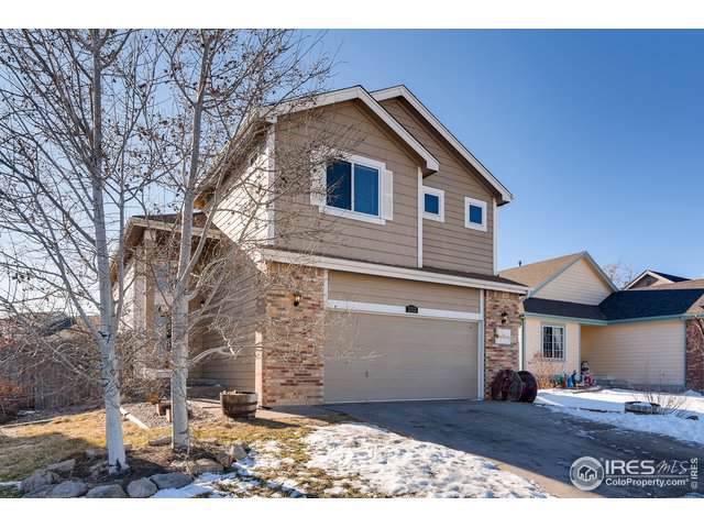 2212 Stage Coach Dr, Milliken, CO 80543 (MLS #901115) :: Colorado Real Estate : The Space Agency