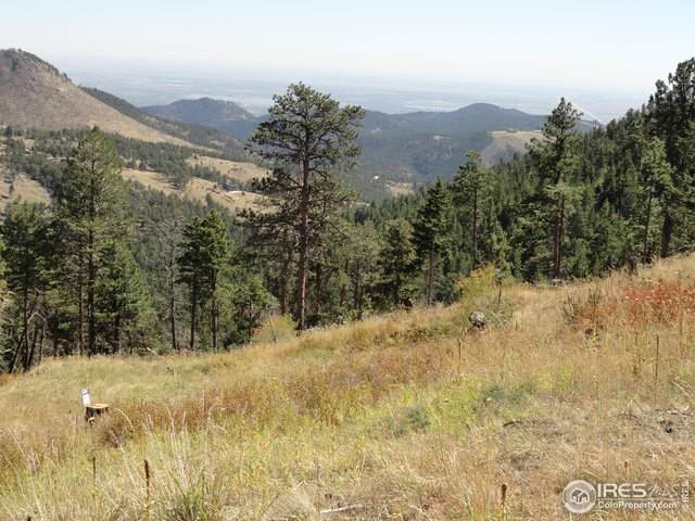 0 Sunshine Canyon Dr, Boulder, CO 80302 (#901122) :: The Peak Properties Group