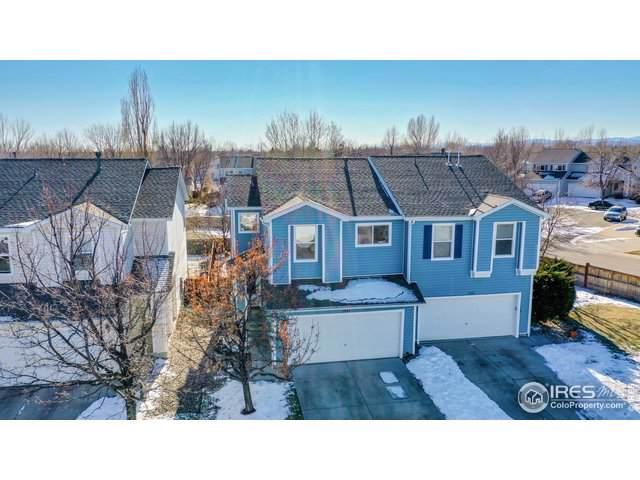 1848 Elk Springs St, Loveland, CO 80538 (MLS #901129) :: Downtown Real Estate Partners