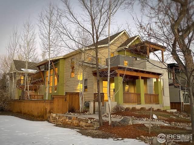 425 Wood St, Fort Collins, CO 80521 (MLS #901131) :: Hub Real Estate