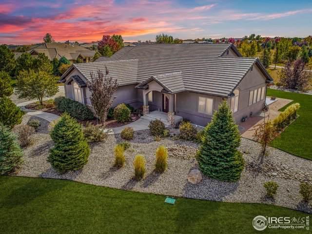 8750 Portico Ln, Longmont, CO 80503 (MLS #901143) :: 8z Real Estate