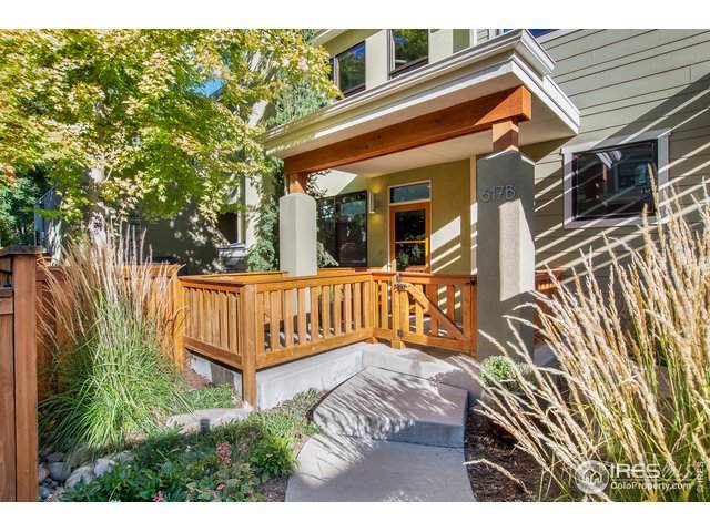 617 Wood St, Fort Collins, CO 80521 (MLS #901146) :: Hub Real Estate