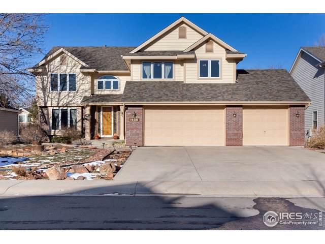1608 Fantail Ct, Fort Collins, CO 80528 (MLS #901148) :: Jenn Porter Group