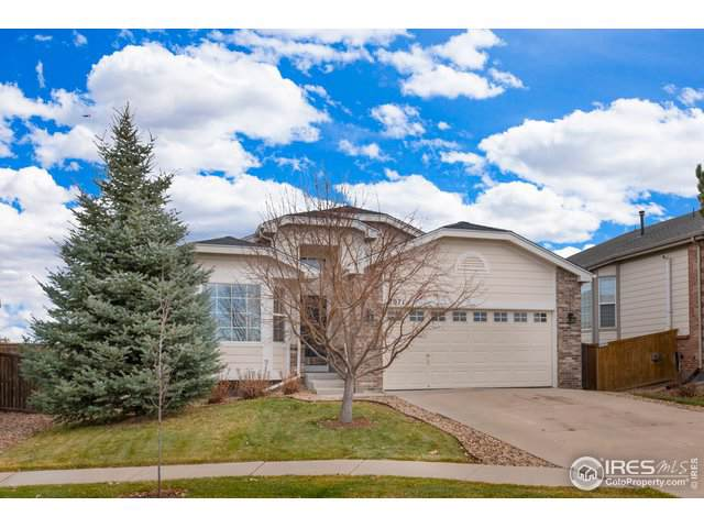 2071 Tundra Cir, Erie, CO 80516 (MLS #901149) :: Hub Real Estate