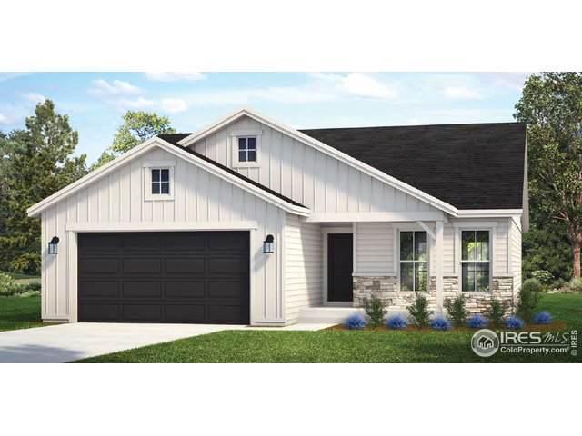 8258 Eagle Dr, Greeley, CO 80634 (MLS #901173) :: Hub Real Estate