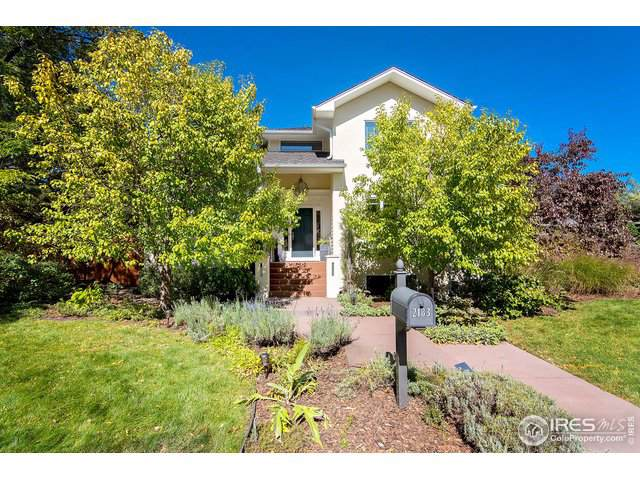 2183 Kincaid Pl, Boulder, CO 80304 (MLS #901192) :: Hub Real Estate