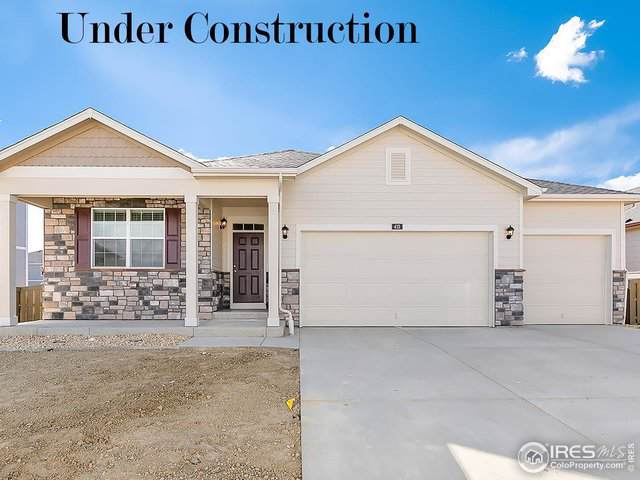 1966 Floret Dr, Windsor, CO 80550 (MLS #901211) :: Windermere Real Estate