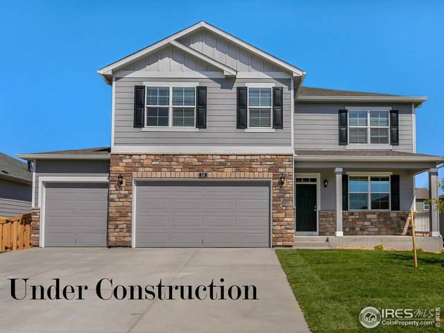 1987 Floret Dr, Windsor, CO 80550 (MLS #901213) :: Windermere Real Estate