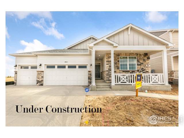 1727 Summer Bloom Dr, Windsor, CO 80550 (MLS #901215) :: Windermere Real Estate
