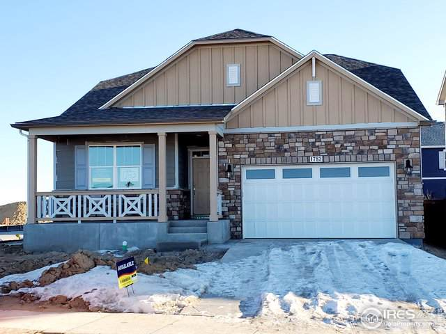 1783 Hydrangea Dr, Windsor, CO 80550 (MLS #901216) :: Windermere Real Estate