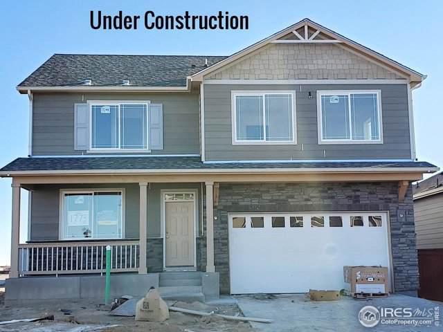 1773 Nightfall Dr, Windsor, CO 80550 (MLS #901221) :: Windermere Real Estate