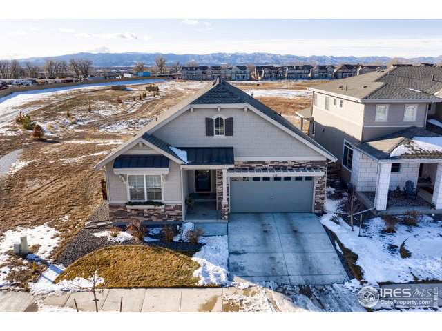 215 Dassault St, Fort Collins, CO 80524 (MLS #901235) :: Colorado Home Finder Realty