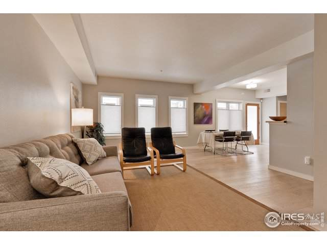 3212 Foundry Pl, Boulder, CO 80301 (MLS #901237) :: Downtown Real Estate Partners